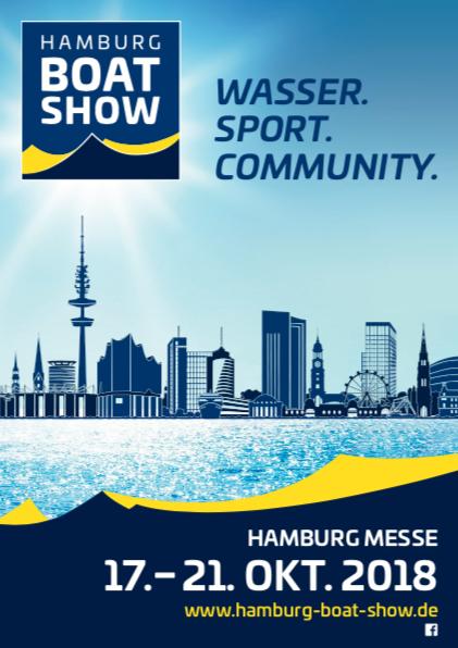 Hamburg Boatshow logo